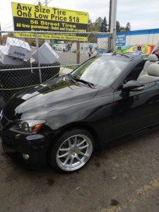 Repair your car tires and wheels