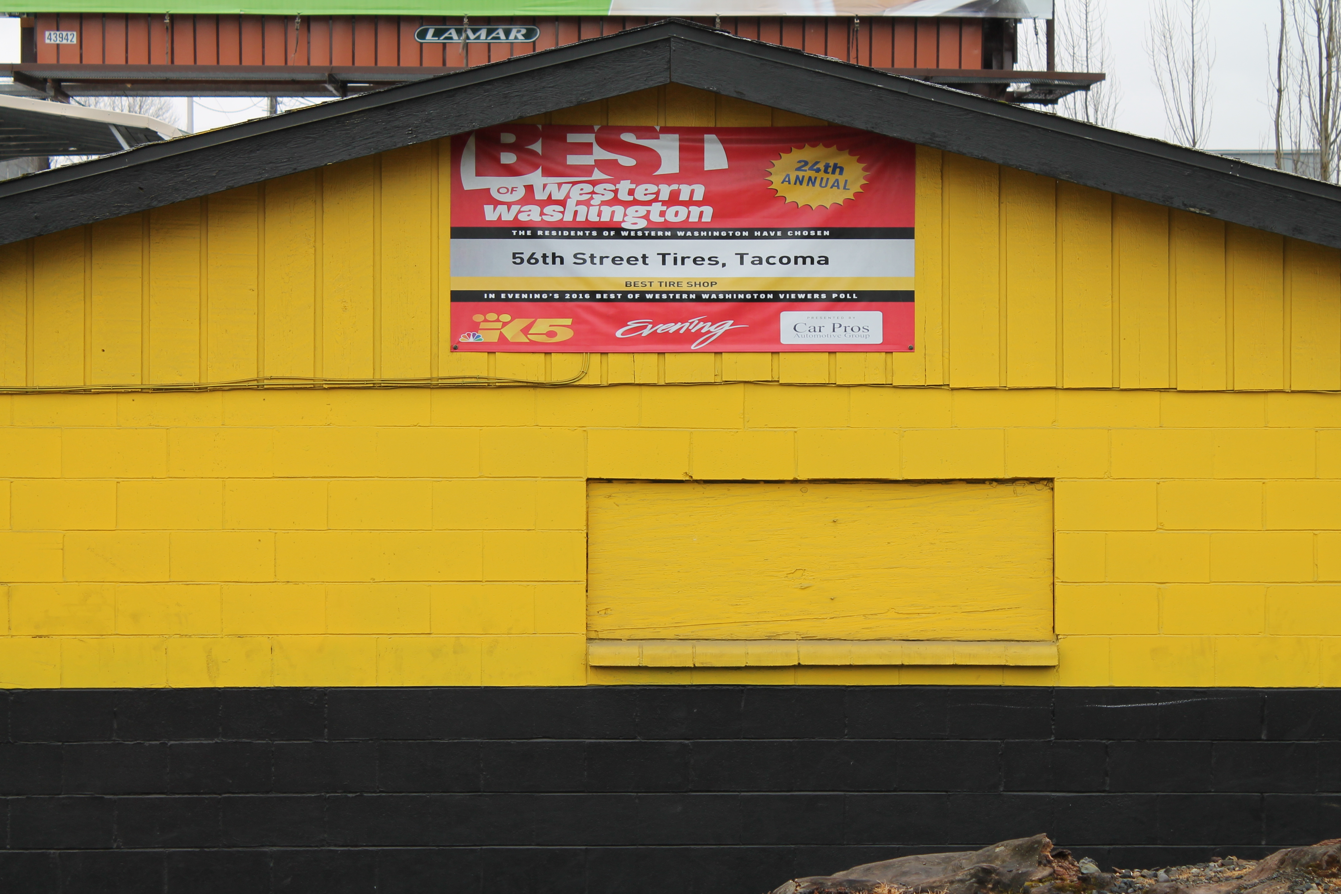 Tire Shop Open Late >> New And Used Tires Shop In Tacoma Wa Home Of The 18 Tire